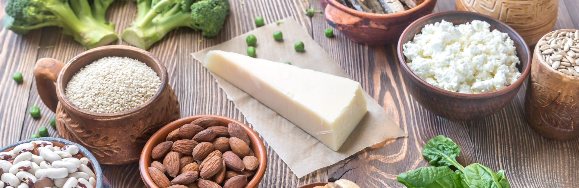 10 of the best calcium foods to add to your diet